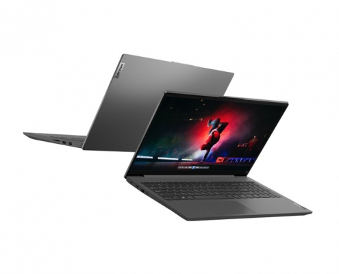 Lenovo IdeaPad 5 15IIL05 hero