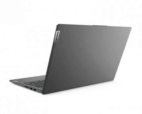Lenovo IdeaPad 5 15IIL05 hinten