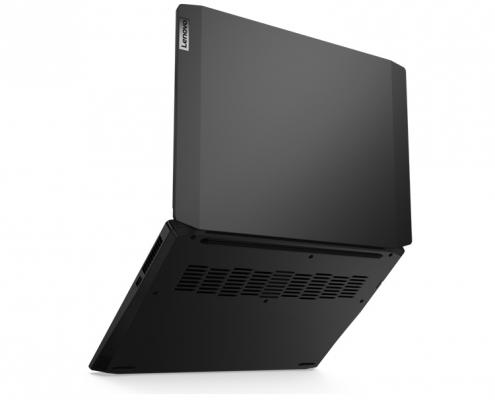 Lenovo IdeaPad Gaming 3 15IMH05 hinten