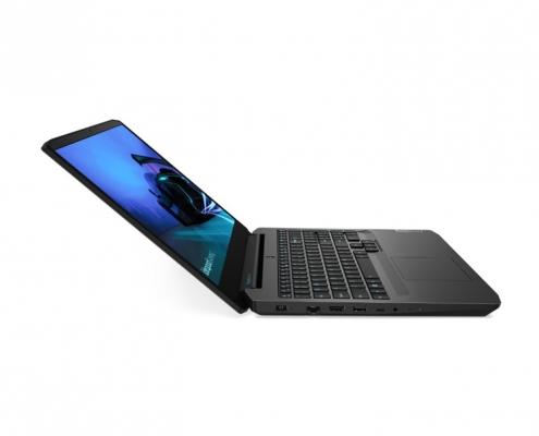 Lenovo IdeaPad Gaming 3 15IMH05 Seite links