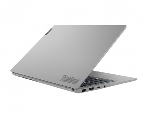 Lenovo ThinkBook 13s-IWL hinten