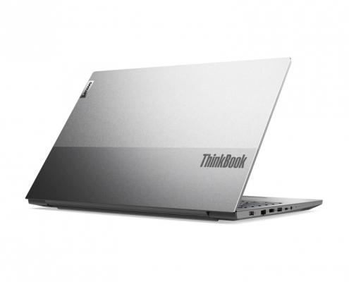 Lenovo ThinkBook 15p IMH hinten links