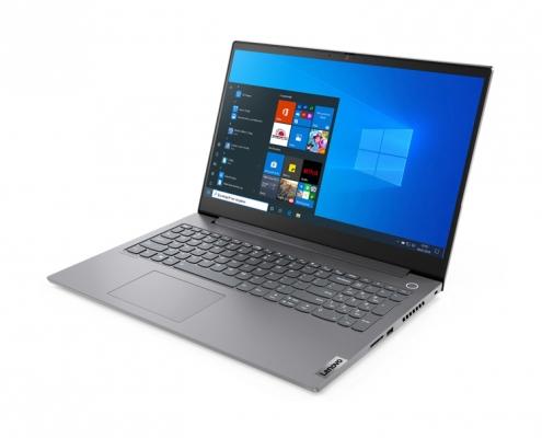 Lenovo ThinkBook 15p IMH rechts