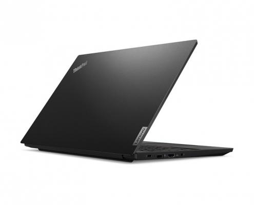 Lenovo ThinkPad E15 G2 hinten