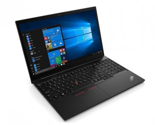 Lenovo ThinkPad E15 G2 seitlich links