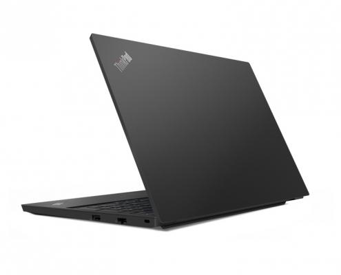 Lenovo ThinkPad E15 seitlich hinten