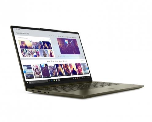 Lenovo Yoga Creator 7 15IMH05 links