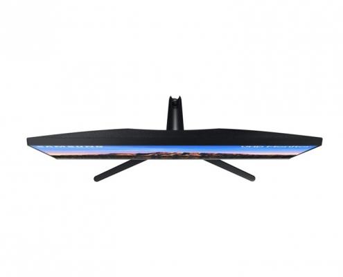 Samsung U28R550UQ oben