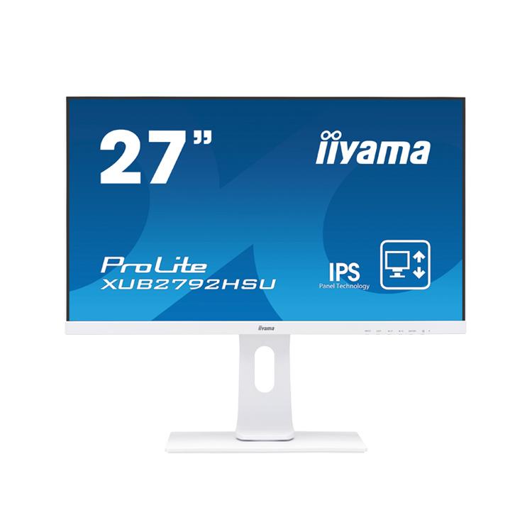 iiyama ProLite XUB2792HSU-W1