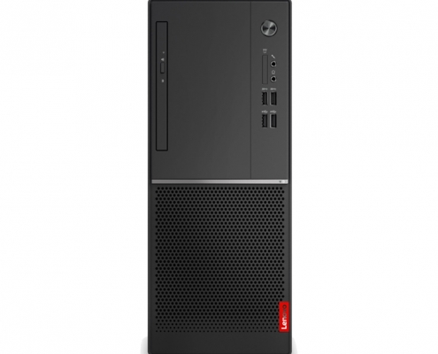 Lenovo ThinkCentre V55t front