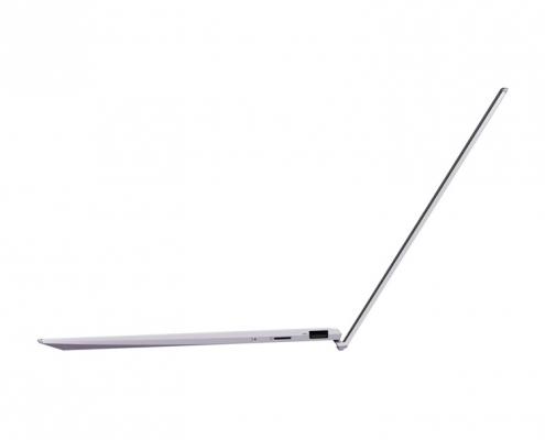 ASUS ZenBook 14 UM425IA Seite rechts