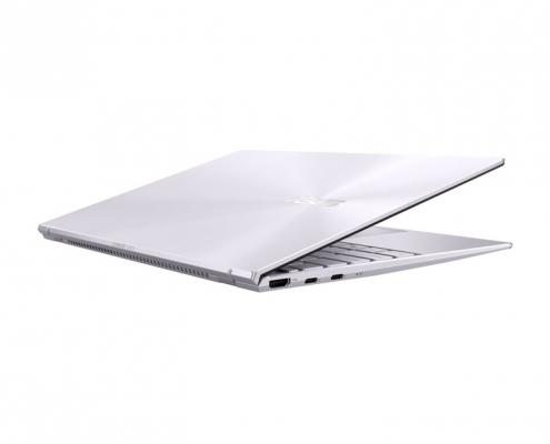ASUS ZenBook 14 UM425IA flach