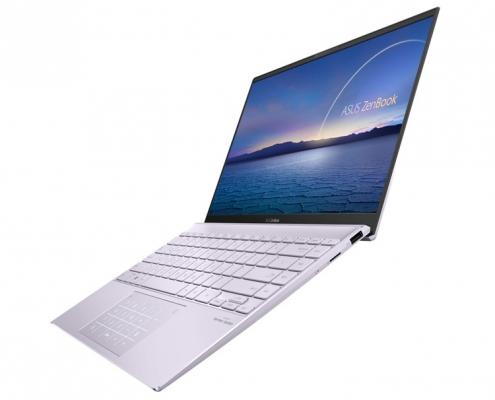 ASUS ZenBook 14 UM425IA rechts