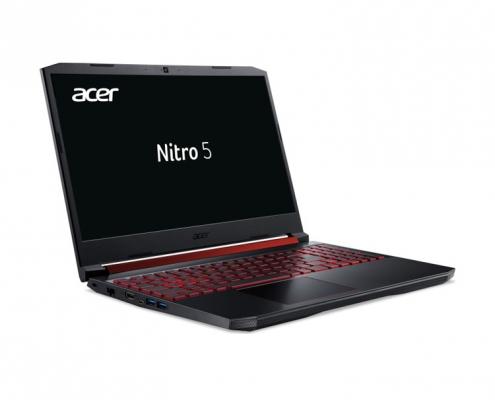 Acer Nitro 5 AN515-54 links