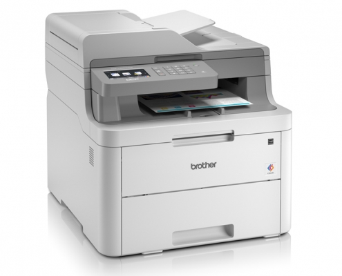 Brother DCP-L3550CDW-links