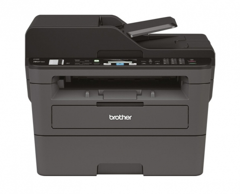Brother MFC-L2710DW-front
