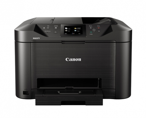 Canon MAXIFY MB5155-front
