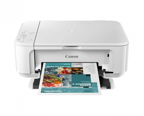Canon PIXMA MG3650S weiss