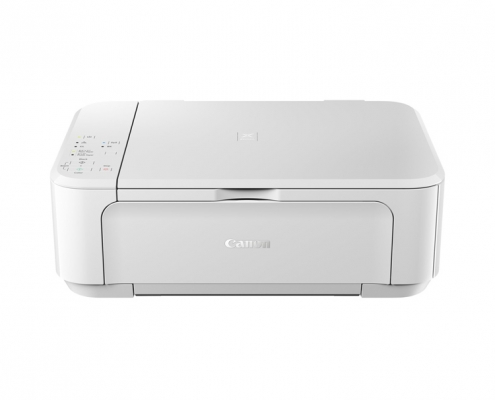 Canon PIXMA MG3650S weiss-front