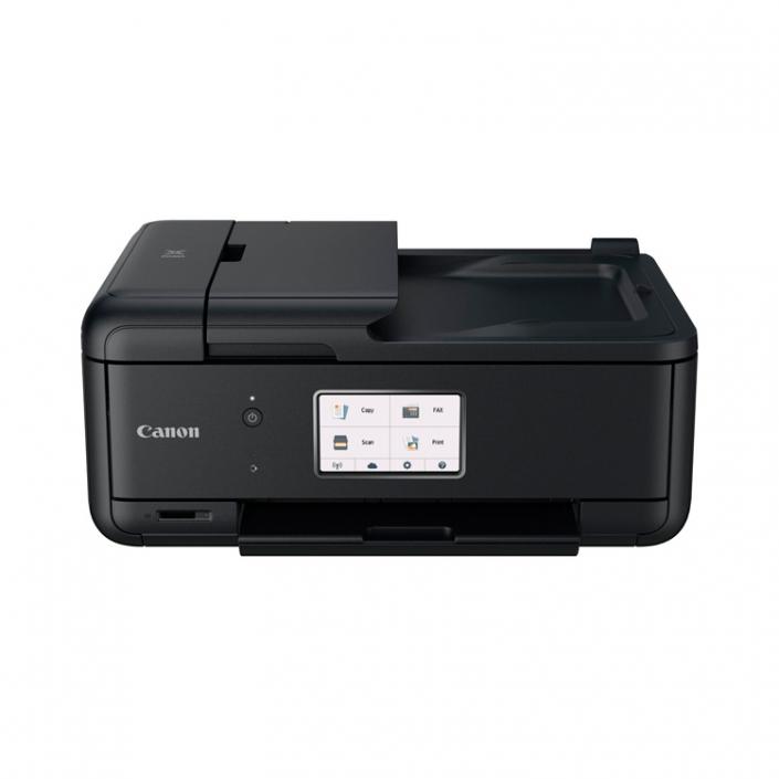 Canon PIXMA TR8550 front