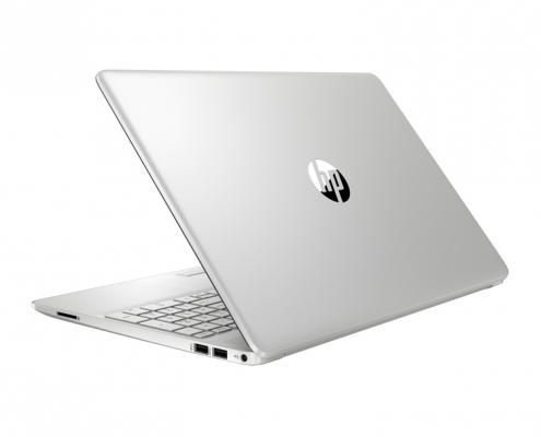 HP 15-dw1632ng Seite seitlich hinten