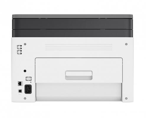 HP Color Laser MFP 178nwg-hinten
