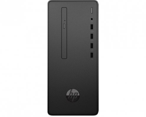 HP Desktop Pro G2 front