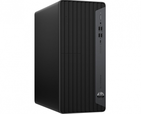 HP EliteDesk 800 G6 Tower-PC