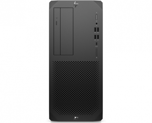 HP Entry Workstation Z1 G6 front