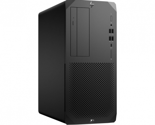 HP Entry Workstation Z1 G6
