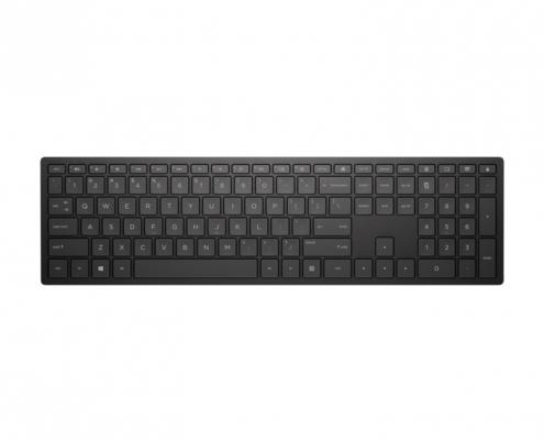 HP Pavilion Wireless Keyboard 600 schwarz