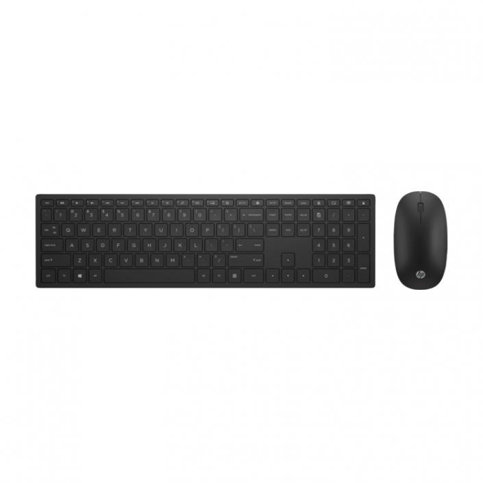 HP Pavilion Wireless Keyboard Mouse 800
