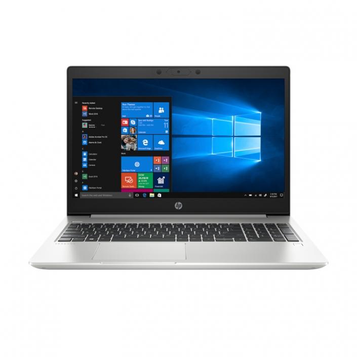 HP ProBook 445 G7 front