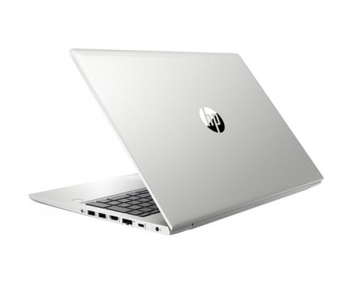 HP ProBook 445 G7 seitlich