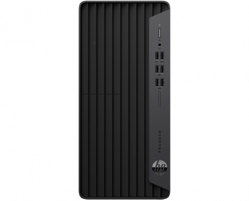 HP ProDesk 600 G6 front