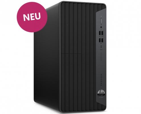 HP ProDesk 600 G6 neu