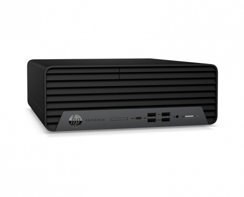 HP Prodesk 600 G6 SFF links