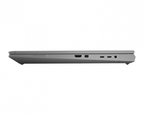 HP ZBook Fury 17 G7 Seite rechts