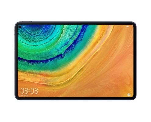 Huawei MatePad Pro MidnightGrey-front