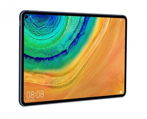 Huawei MatePad Pro MidnightGrey-links