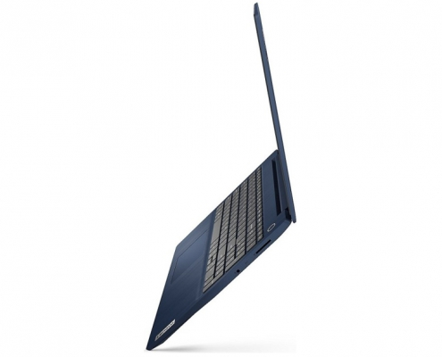 Lenovo IdeaPad 3 15ADA05-seitlich