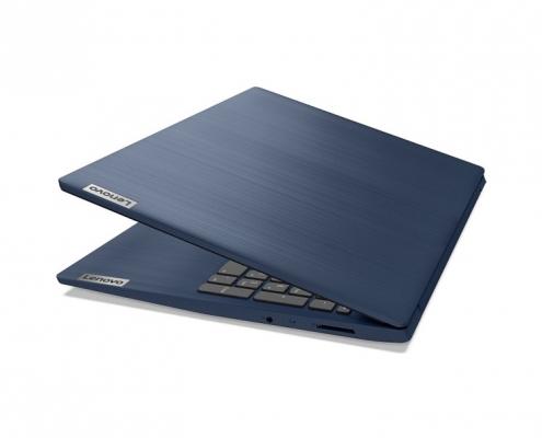 Lenovo IdeaPad 3 15ADA05-seitlich geschlossen