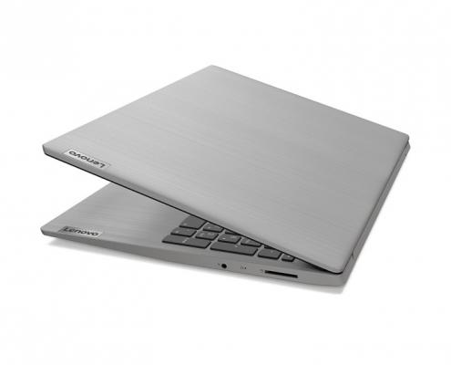 Lenovo IdeaPad 3 15IIL05-zusammen geklappt
