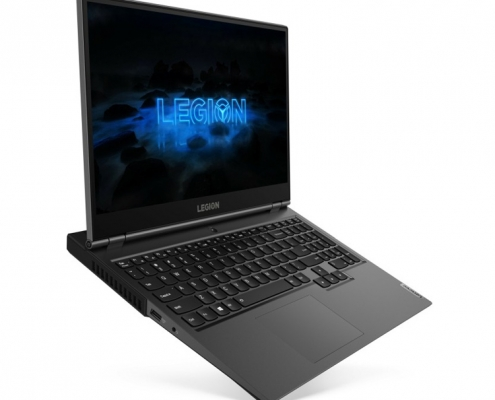 Lenovo Legion 5P 15IMH05 links