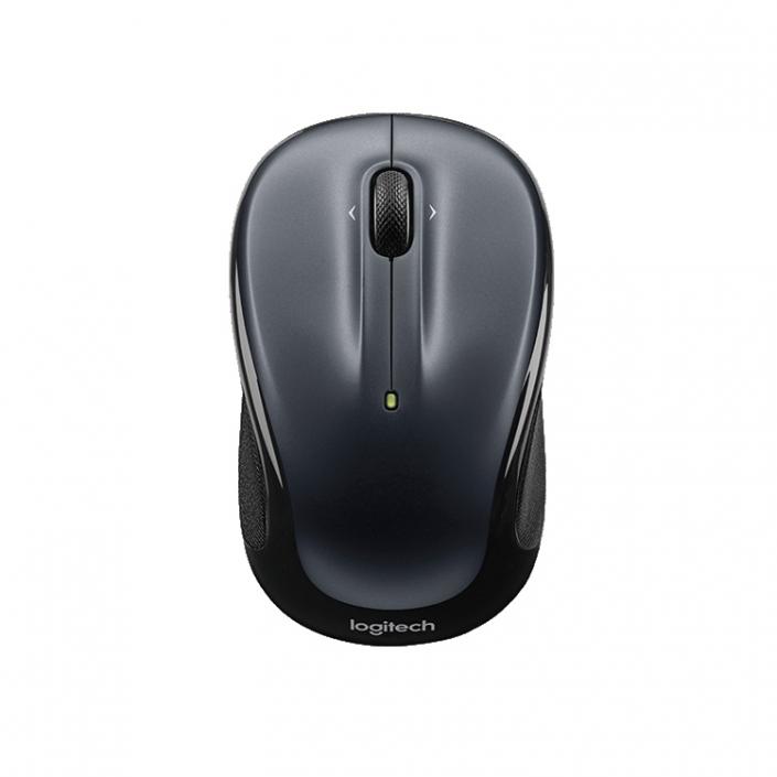 Logitech M325 Wireless Mouse darkgrey