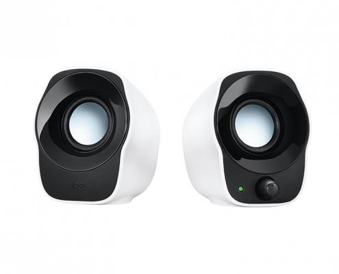 Logitech Speakers Z120