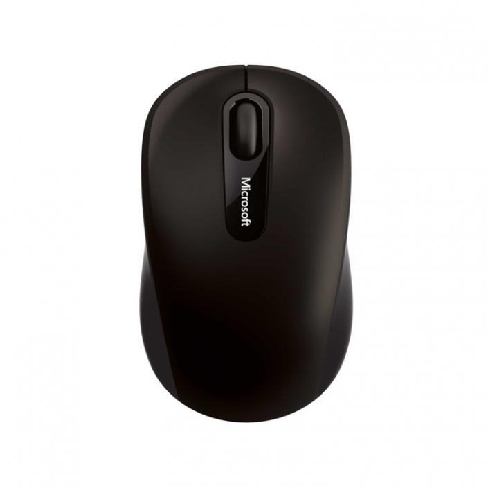 Microsoft Bluetooth Mobile Mouse 3600 schwarz