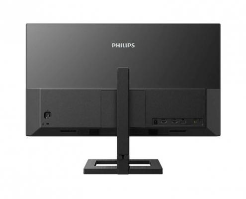 Philips E-line 275E2FAE-hinten
