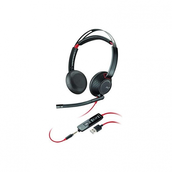 Poly Blackwire C5220 Headset