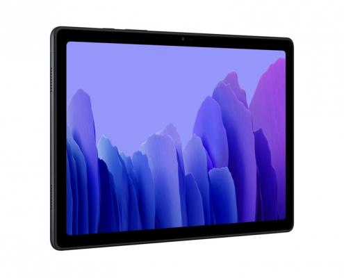 Samsung Galaxy Tab A7 T500 T505 DarkGray rechts